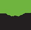 LCF logo green